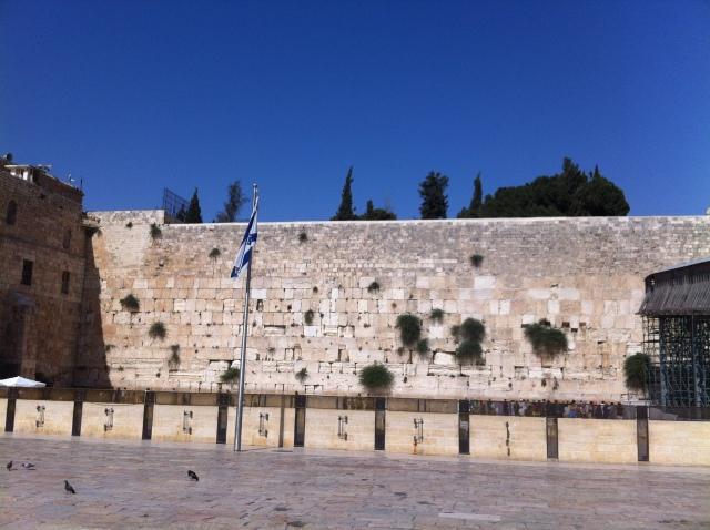 Western-Wall-Israel