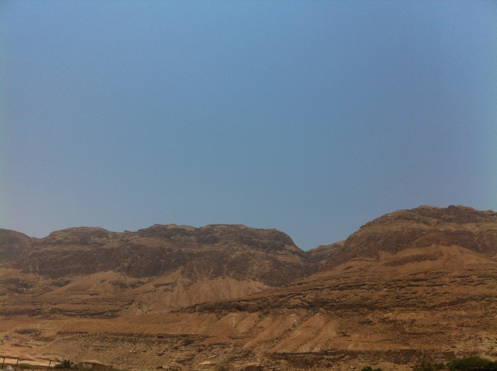 Dead-Sea-Israel