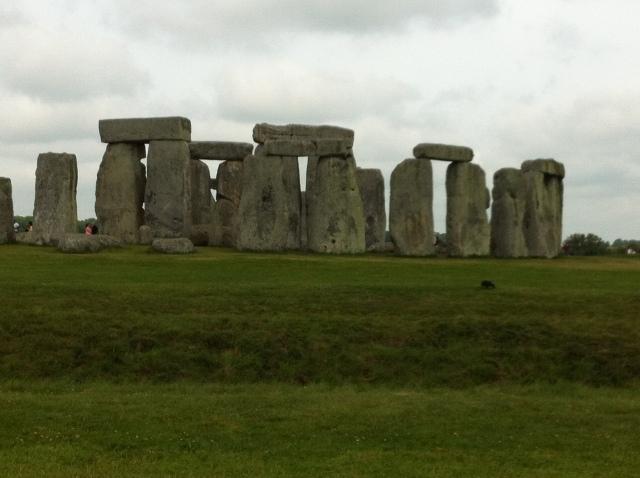 Stonehenge-England-History