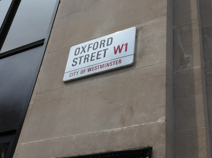 Oxford-Street-London