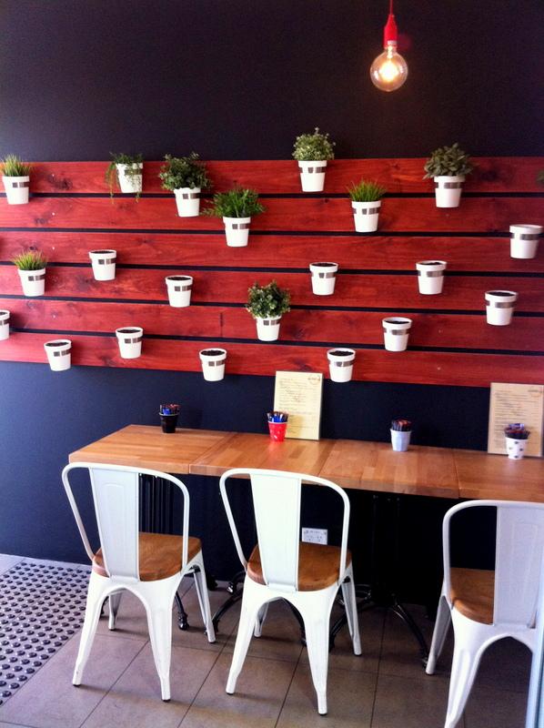 Leichhardt Espresso Cafe Menu
