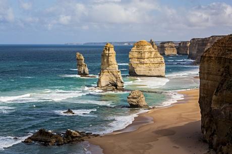 Twelve Apostles, Australi
